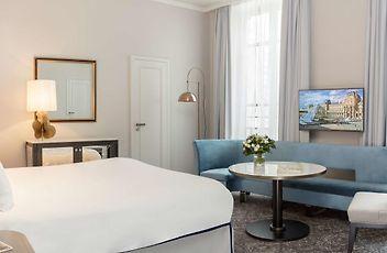Du Louvre Hotel Paris
